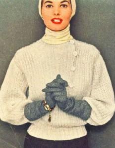 Mode- og stilhistorie